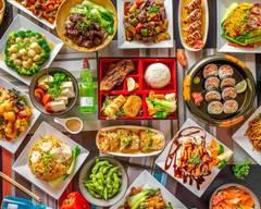 Tempting Tastes Asian Restaurant