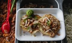 Amigo's Tacos - Manhattan Beach