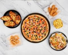 Delight Pizza & Kebab