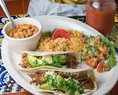 Ajuuas Restaurant Mexican