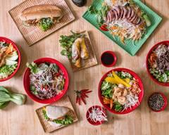 V'oodles Vietnamese Street Food