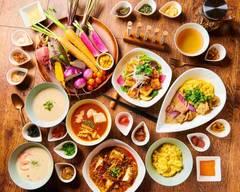 毎日薬膳Soup+  Diner