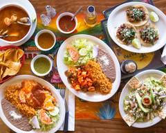 El Tapatio Mexican Cuisine (252 Route 211 E)