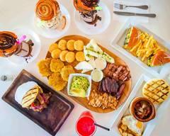Bocas Grill and Bar (Orlando)