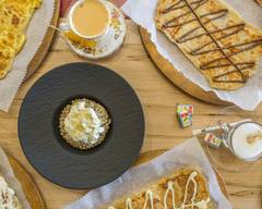 3Cents²  Eats 2 Go & Coffee Shop