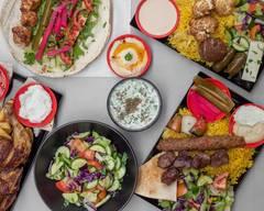 Tarboush Lebanese Grill