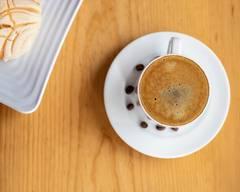 Café los Arieles (Jacarandas)