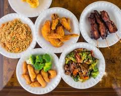 Lucky Rice Chinese Restaurant