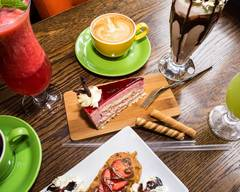 Bru Coffee & Gelato