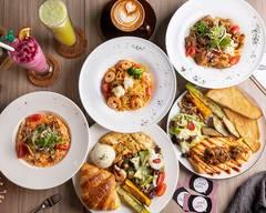 Moi Café 桃園統領店