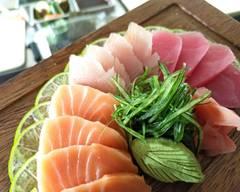 Saku Sushi Bar