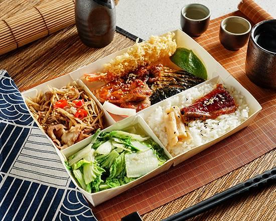 川井日本料理- 和漢創作