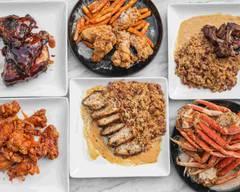 Vante's Kitchen & Catering
