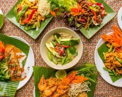 Salvia Green Food
