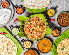 Sambal Kitchen & Diner