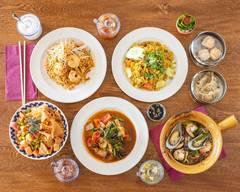 Bangkok Bistro Thai & Sushi