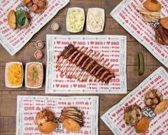 Pinche Gringo BBQ