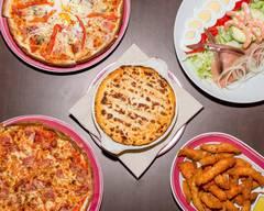 Pizzería La Competencia Burgos