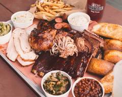 City Barbeque Downers Grove