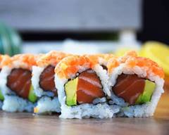 This is Not a Sushi Bar - Casati