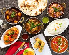 THE MUGHAL RESTURANT