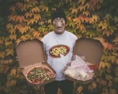 Kozak pizza