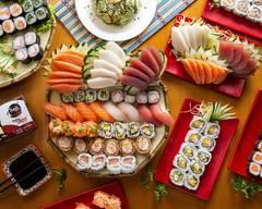 Saji Sushi (Sushi por R$1,00 - 50%OFF)