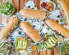 Taylor Gourmet (Dupont Circle)
