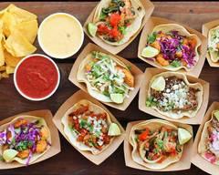 Rusty Taco (3604 Oak Lawn Avenue)