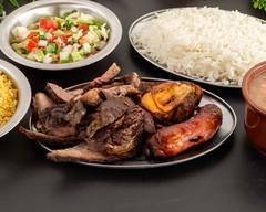 Carne Assada Do Enéas