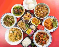 中国料理 上海酒家 Chinese food Shanghai Shuka