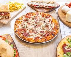 Troppo Buona Pizzeria