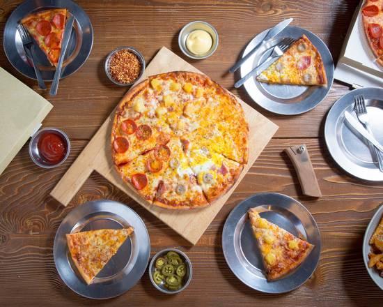 Pizza Delivery Leeds Uber Eats
