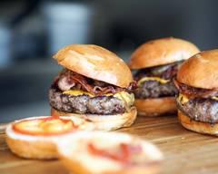 Uptown Burger