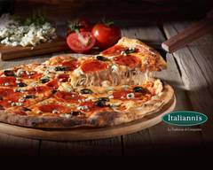 Italianni's (Patio Santa Fé)