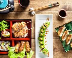 Hashi Sushi E Temakeria