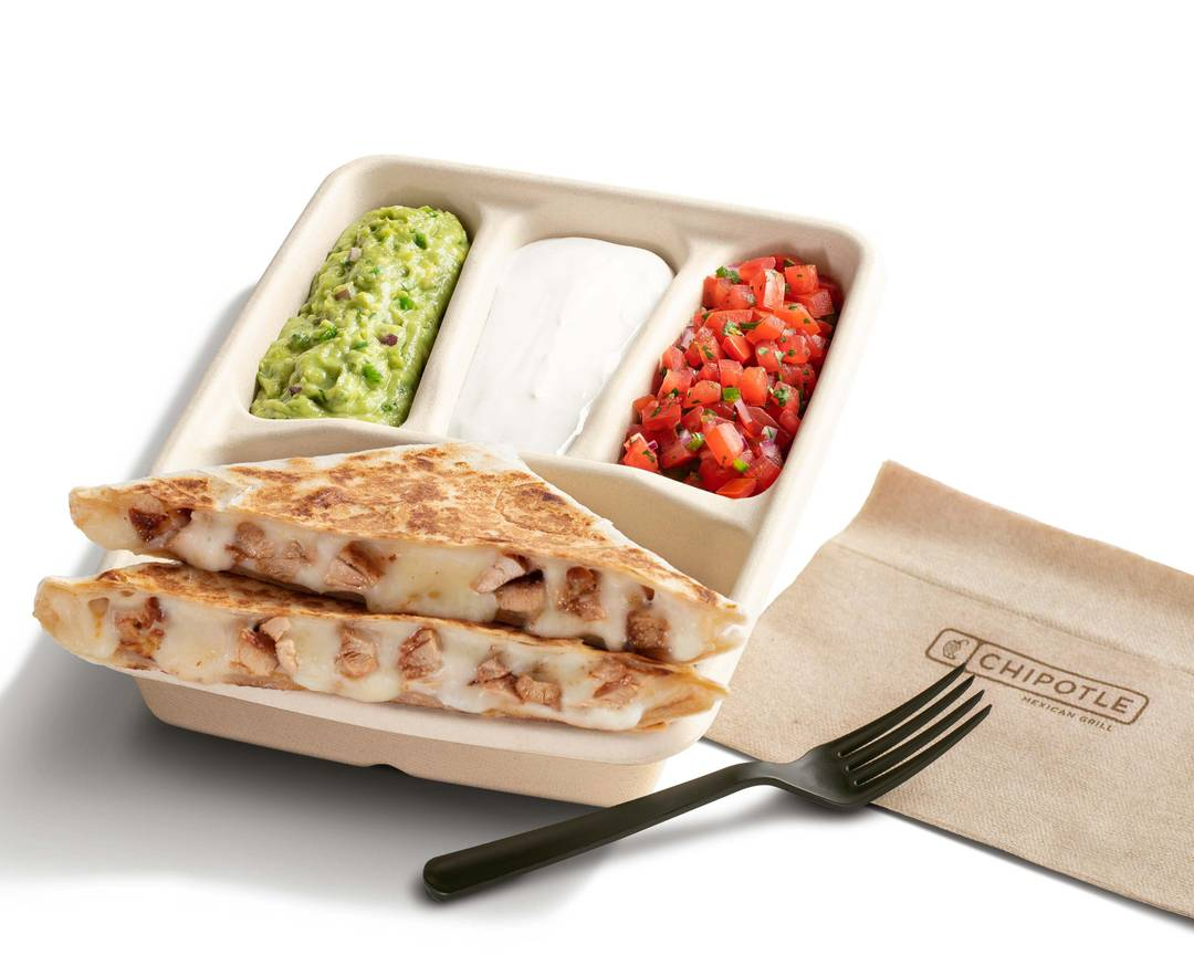Chipotle Mexican Grill (525 Washington Blvd Ste G) Delivery   New ...