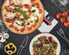 La Boîte à Pizza - Carcassonne