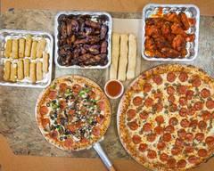 Big Daddy's Pizza (700 E Midvale, UT)