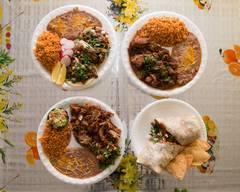 Filiberto's Mexican Food (1517 N Gilbert Rd)