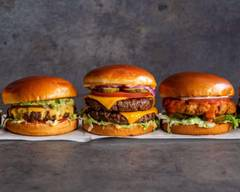 Twisted Burger (Grayslake)