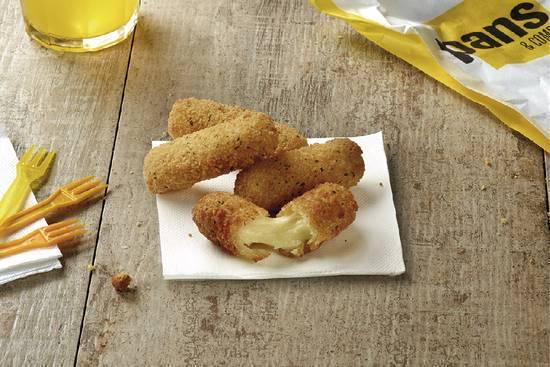 4 Fingers de Mozzarella