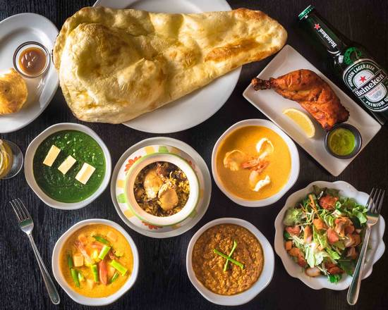 Indian Delivery Glasgow Uber Eats