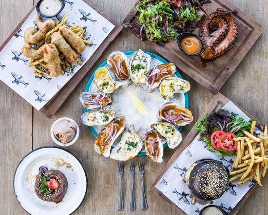Rocca's Fish & Grill SA de CV