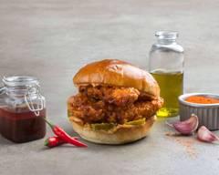 Frankie's Hot Chicken (Newmarket)