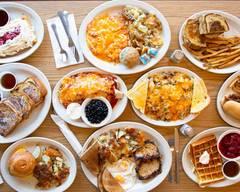 Belgian Waffle & Omelet Inn