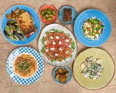 Amore Italian Restaurant & Cafe