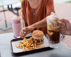 A&W Restaurants (2839 Teal Rd)
