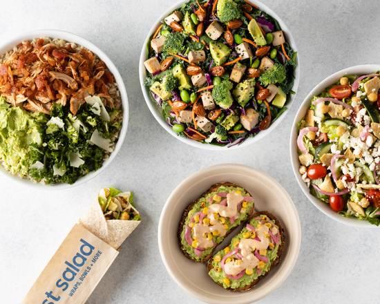 Just Salad - Illinois Center