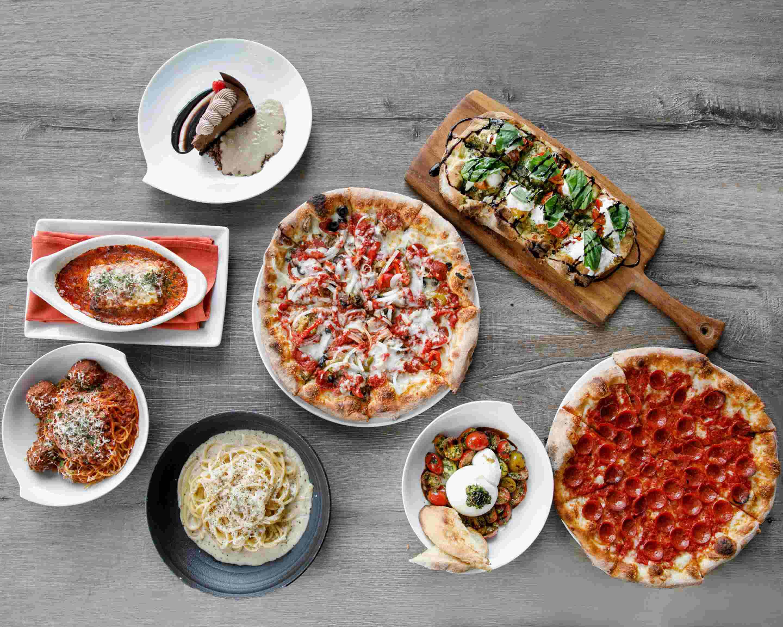 Order Tavola Nostra Pizzeria E Cucina Delivery Online San Diego Menu Prices Uber Eats